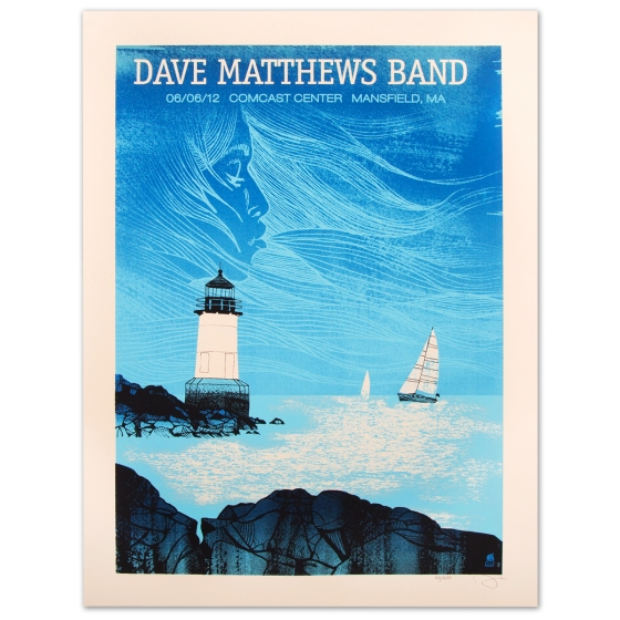 DMB Poster