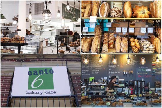 Boston Bakeries