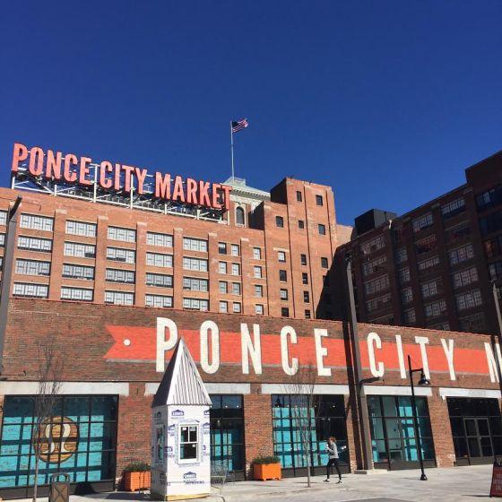PonceCity